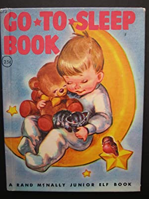 Go To Sleep Book: Gilbert, Helen Earle