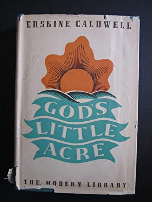 God's Little Acre: Caldwell, Erskine
