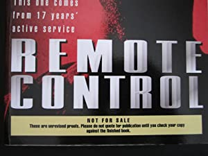 Remote Control [ARC]: McNab, Andy