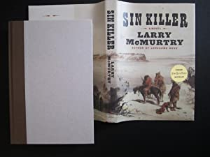 Sin Killer: McMurtry, Larry