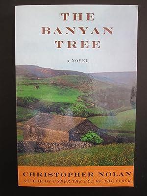 The Banyan Tree [ARC]: Nolan, Christopher