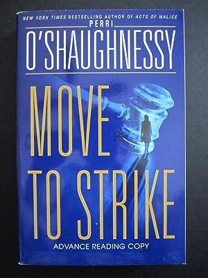 Move to Strike [ARC]: O'Shaughnessy, Perri