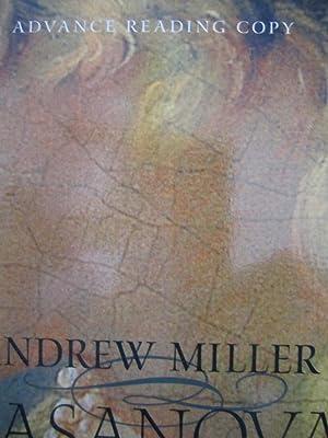 Casanova in Love [ARC]: Miller, Andrew