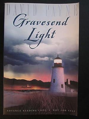 Gravesend Light [ARC]: Payne, David