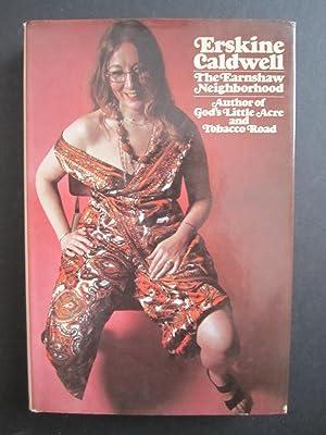 The Earnshaw Neighborhood: Caldwell, Erskine
