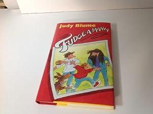 Fudge-A-Mania (Signed): Judy Blume