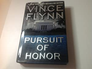 Pursuit of Honor-Signed/Inscribed: Vince Flynn