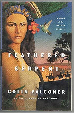 Feathered Serpent (published in Australia as Aztec)