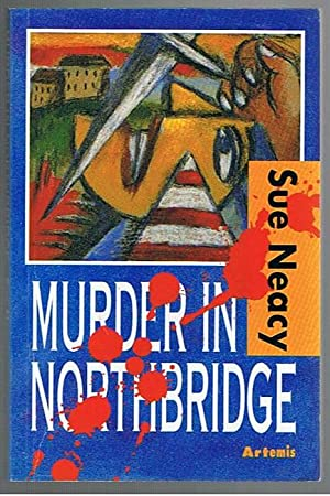 Murder In Northbridge (Signed Copy)