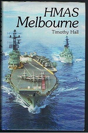 HMAS Melbourne: Hall, Timothy
