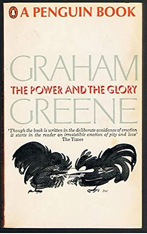 a review of graham greens novel the power and the glory The heart of the matter is the first graham greene novel i've read since i was seventeen, and that would be about half way through my a-level course, so i reckon that makes it about seventeen years.