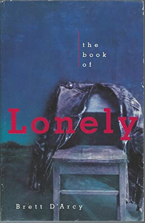 The Book of Lonely (Signed Copy)