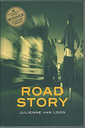 Road Story (Signed Copy)