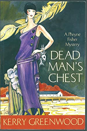 Dead Man's Chest ( a Phryne Fisher mystery)