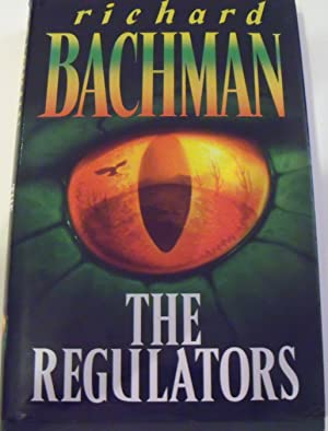 The Regulators: BACHMAN, Richard \(Stephen