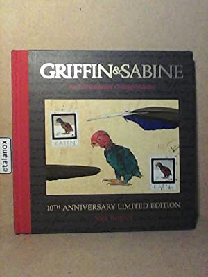 Griffin & Sabine 10th Anniversary
