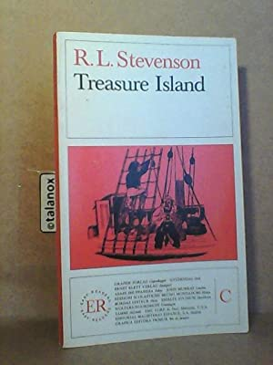 Treasure Island: Stevenson, Robert Louis: