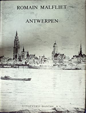 Romain Malfliet Antwerpen: Persoon Willem, Binnemans