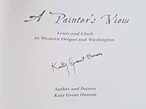 A Painter's View - Lewis and Clark in Western Oregon and Washington