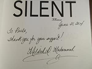 Scared Silent - The Mildred Muhammad Story When the One you Love.Becomes the One you Fear - A memoir