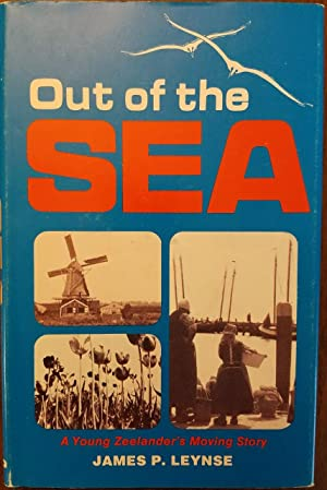 Out of the Sea - A Young Zeelander's Moving Story