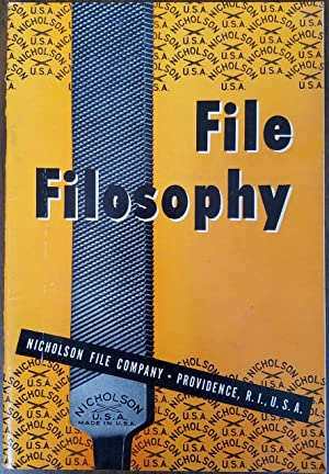 File Filosophy and How to Get the Most Out of Files
