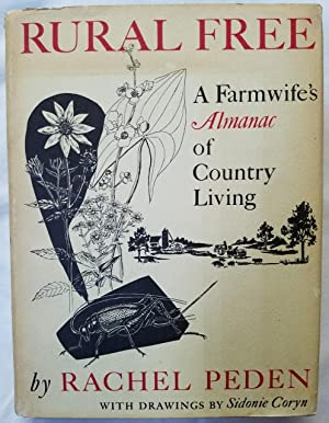 Rural Free - A Farmwife's Almanac of Country Living