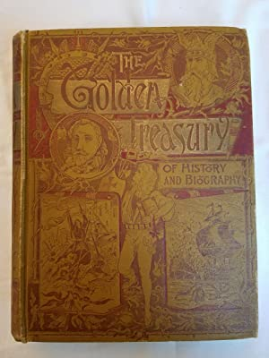 The Golden Treasury of the History, Topography,: Hunter, James, A.M.