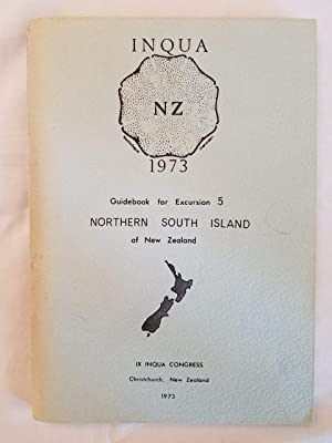 INQUA NZ 1973 Guidebook for Excursion 6 - Central South Island of New Zealand