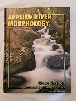 Applied River Morphology, 2nd Edition