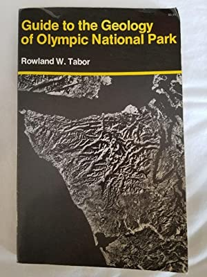 Guide to the Geology of Olympic National Park