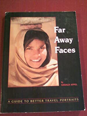 Far Away Faces - a Guide to Better Travel Portraits