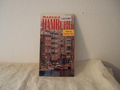 marco polo hamburg von joerg albrecht zvab. Black Bedroom Furniture Sets. Home Design Ideas