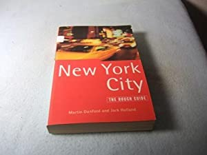 New York City. The Rough Guide.