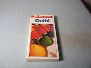 City guide, Delhi.