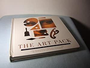 The Art Pack. A unique, three-dimensional tour through the creation of art over the centuries: wh...