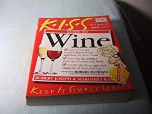 Wine. Kiss Guide.