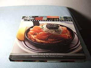 The Gastrodrome Cookbook. Introduction by Sir Terence Conran. Special Photography by Roger Stowell.