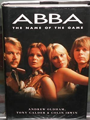Abba: The Name of the Game