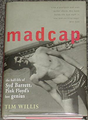 Madcap: The Half-life of Syd Barrett, Pink Floyd's Lost Genius