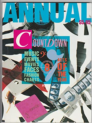 Countdown Magazine Annual '87