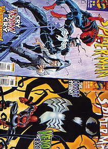 THE ASTONISHING SPIDER-MAN NO 98-99(23rd April 2003-21st MAY 2003): Marvel Collector's Edition Various Fine Softcover