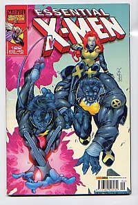 ESSENTIAL X-men No 122(23rd February 2005): Marvel: SCOTT GRAY(EDITOR), CHRIS