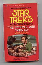 The Trouble with Tribbles(The Complete Story of One of Star Trek's Most Popular Episodes)