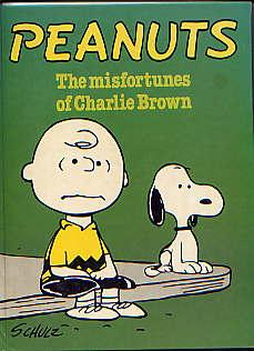 PEANUTS: THE MISFORTUNES OF CHARLIE BROWN