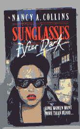 SUNGLASSES AFTER DARK