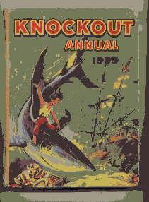KNOCKOUT ANNUAL 1959: Various