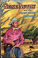 Gene Autry and the Thief River Outlaws: BOB HAMILTON