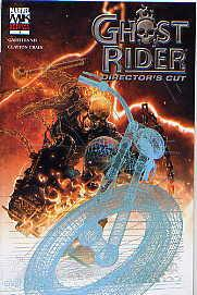 Ghost Rider Issues 1-6(Dec 2005-April 2006): The: GARTH ENNIS