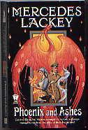 PHOENIX AND ASHES(The Elemental Masters Book 3): MERCEDES LACKEY
